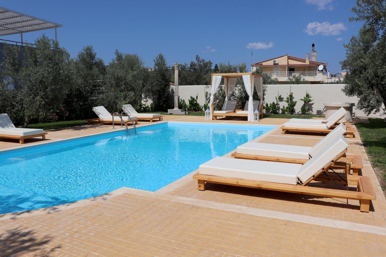 Ferienhaus NEREIDES 4 (359994), Korinthos, , Peloponnes, Griechenland, Bild 2