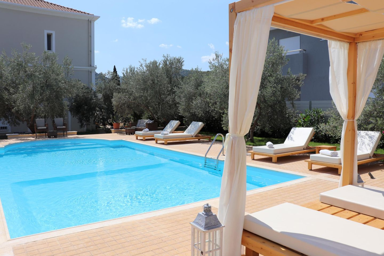 Ferienhaus NEREIDES 4 (359994), Korinthos, , Peloponnes, Griechenland, Bild 23