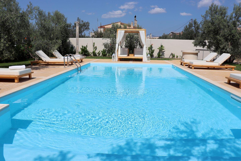 Ferienhaus NEREIDES 4 (359994), Korinthos, , Peloponnes, Griechenland, Bild 4