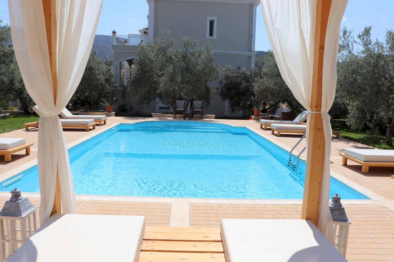 Ferienhaus NEREIDES 2 (359995), Korinthos, , Peloponnes, Griechenland, Bild 4