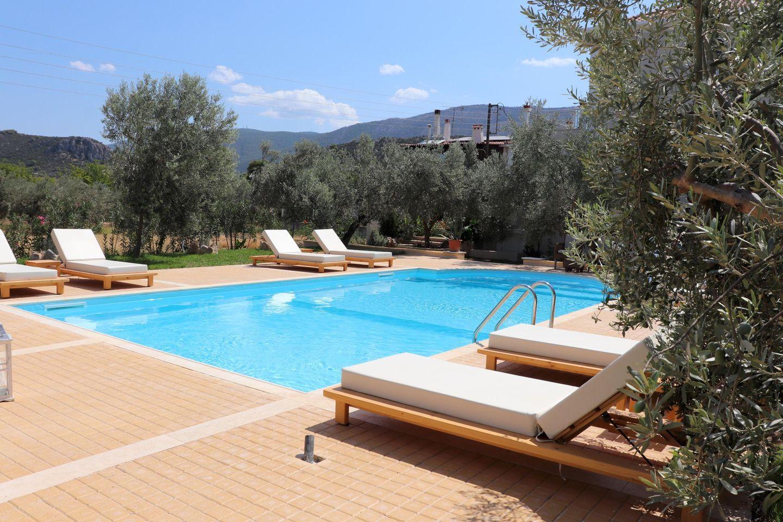 Ferienhaus NEREIDES 2 (359995), Korinthos, , Peloponnes, Griechenland, Bild 27