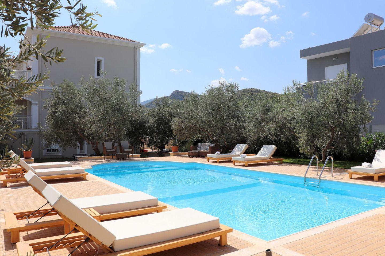 Ferienhaus NEREIDES 2 (359995), Korinthos, , Peloponnes, Griechenland, Bild 6