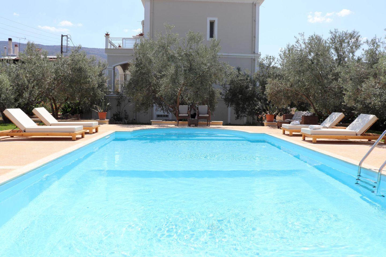 Ferienhaus NEREIDES 2 (359995), Korinthos, , Peloponnes, Griechenland, Bild 28
