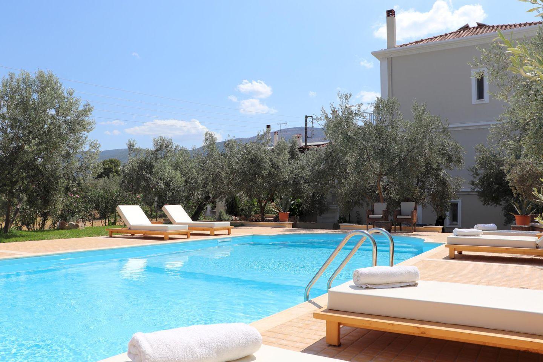 Ferienhaus NEREIDES 2 (359995), Korinthos, , Peloponnes, Griechenland, Bild 5