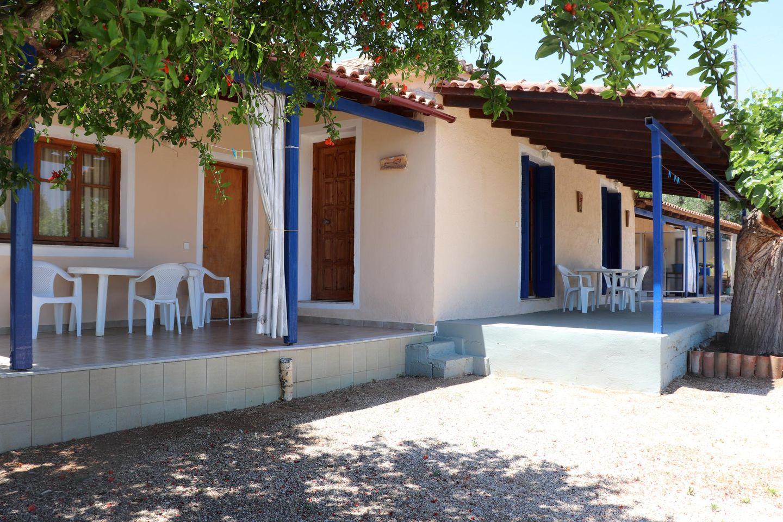 Ferienhaus SEASIDE 2 (168197), Gargarou, , Peloponnes, Griechenland, Bild 16