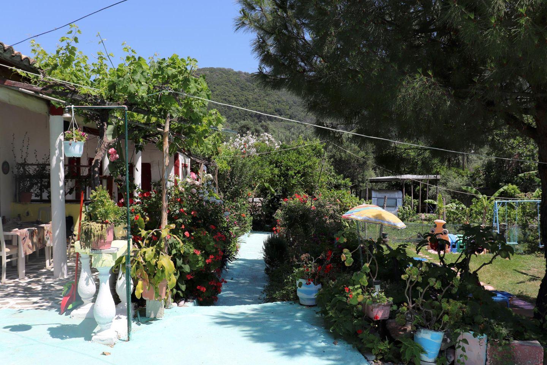 Holiday house ABELAKI 3 (396263), Paramonas, Corfu, Ionian Islands, Greece, picture 31