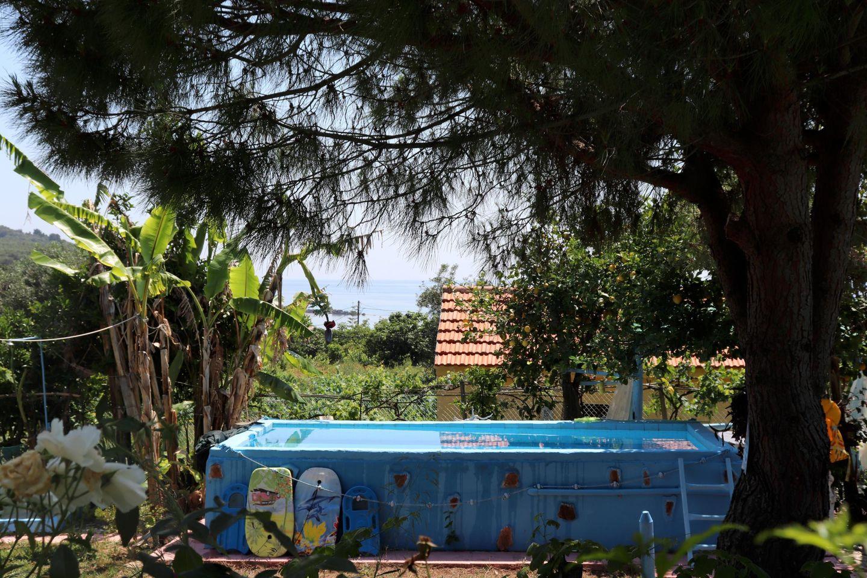 Holiday house ABELAKI 3 (396263), Paramonas, Corfu, Ionian Islands, Greece, picture 4