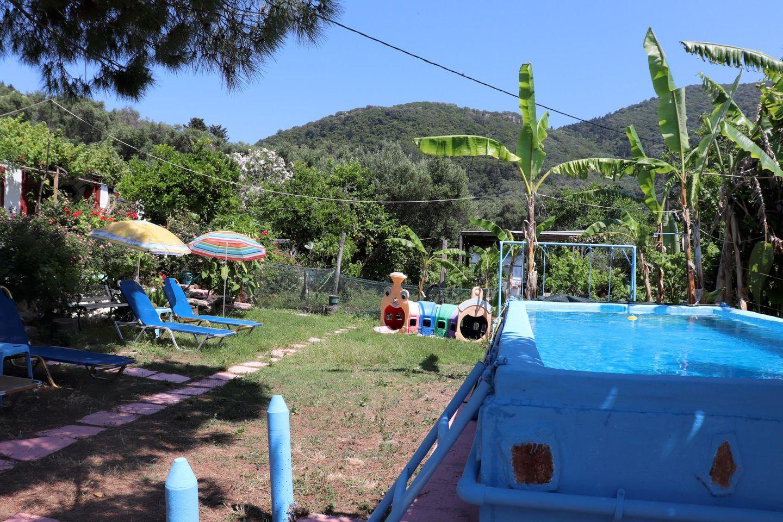 Holiday house ABELAKI 3 (396263), Paramonas, Corfu, Ionian Islands, Greece, picture 21