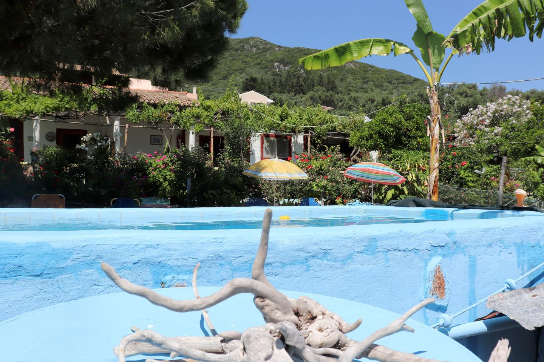 Holiday house ABELAKI 3 (396263), Paramonas, Corfu, Ionian Islands, Greece, picture 2