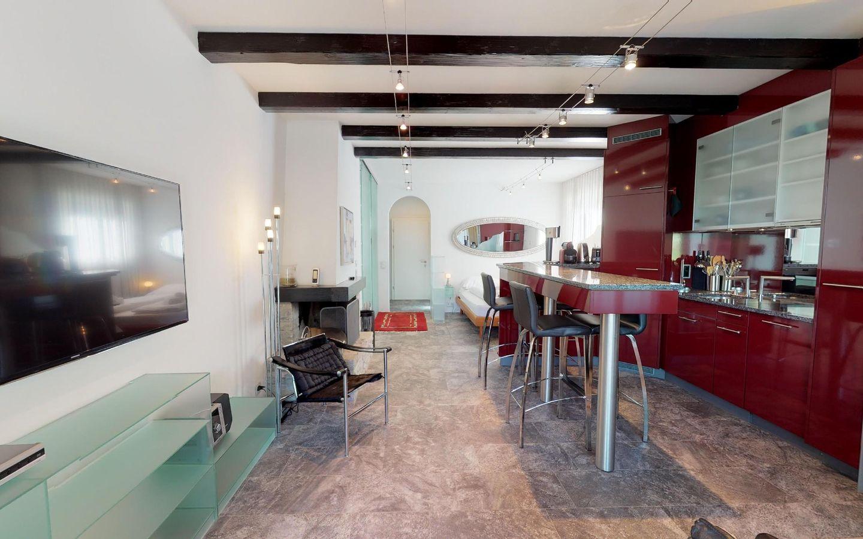 Appartement de vacances Allegria 16 (318085), St. Moritz, Haute Engadine - St. Moritz, Grisons, Suisse, image 1