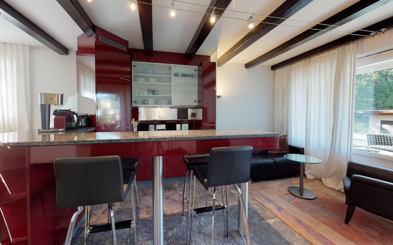 Appartement de vacances Allegria 16 (318085), St. Moritz, Haute Engadine - St. Moritz, Grisons, Suisse, image 12