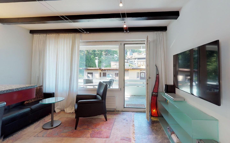 Appartement de vacances Allegria 16 (318085), St. Moritz, Haute Engadine - St. Moritz, Grisons, Suisse, image 9