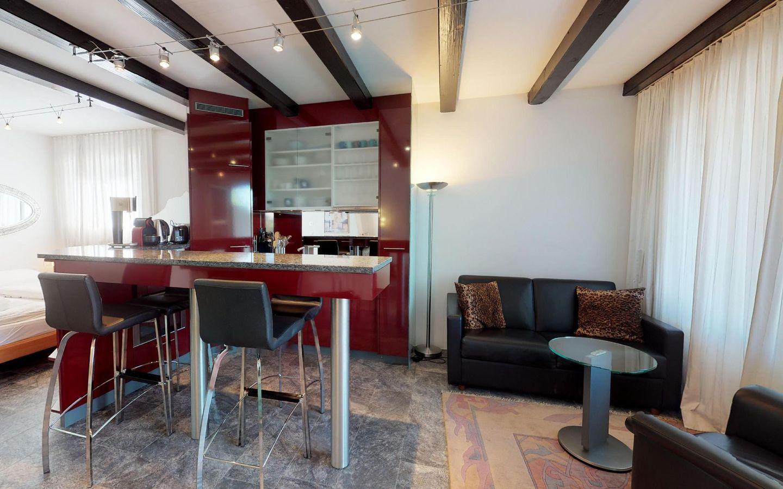 Appartement de vacances Allegria 16 (318085), St. Moritz, Haute Engadine - St. Moritz, Grisons, Suisse, image 4