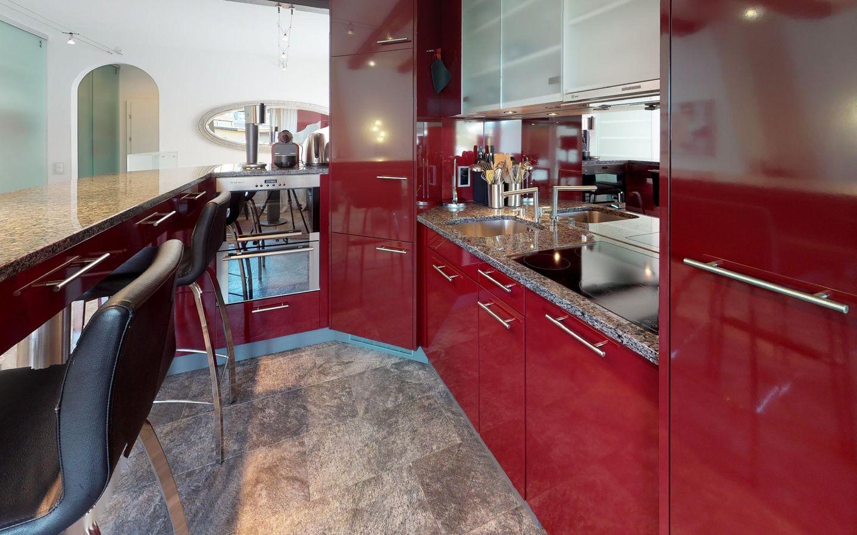 Appartement de vacances Allegria 16 (318085), St. Moritz, Haute Engadine - St. Moritz, Grisons, Suisse, image 6