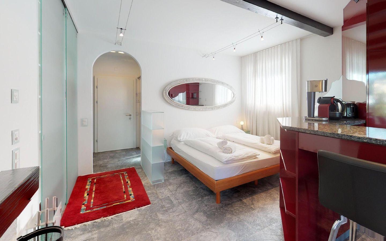 Appartement de vacances Allegria 16 (318085), St. Moritz, Haute Engadine - St. Moritz, Grisons, Suisse, image 2