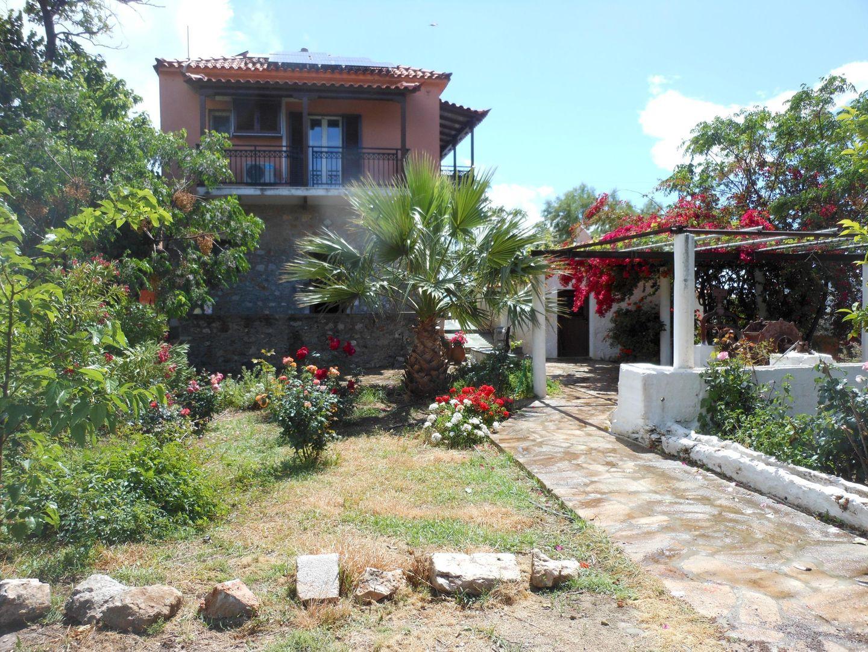 Ferienhaus LAKKOS (595508), Leonidhion, , Peloponnes, Griechenland, Bild 4