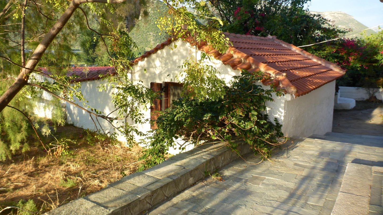 Ferienhaus LAKKOS (595508), Leonidhion, , Peloponnes, Griechenland, Bild 21