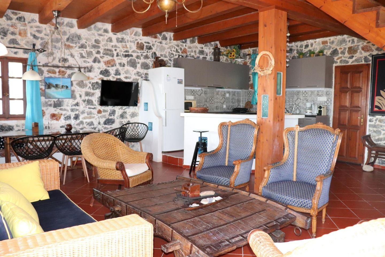 Maison de vacances BLUE STONE (263008), Triopetra, Crète Côte du Sud, Crète, Grèce, image 10
