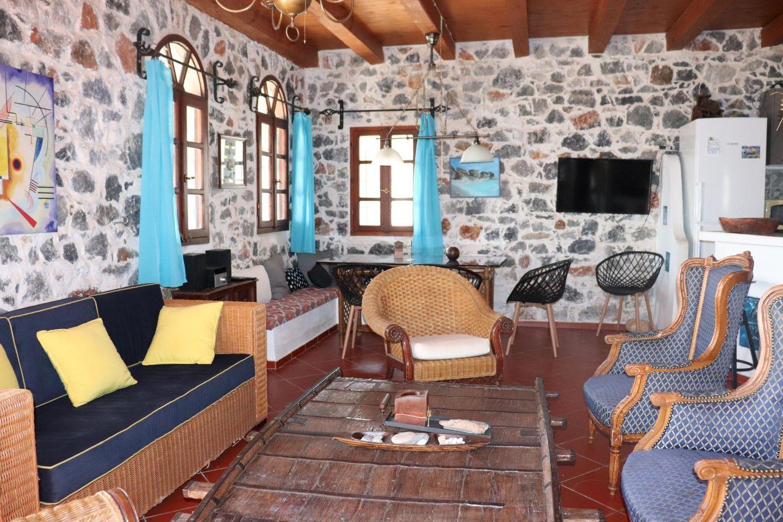 Maison de vacances BLUE STONE (263008), Triopetra, Crète Côte du Sud, Crète, Grèce, image 9