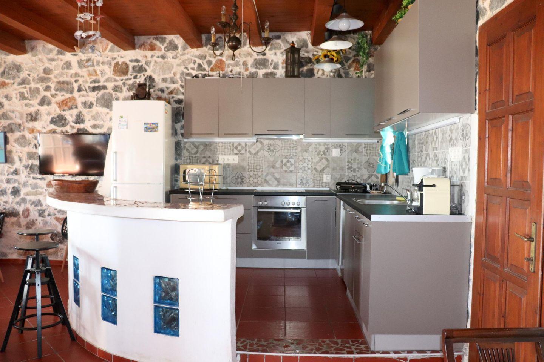 Ferienhaus BLUE STONE (263008), Triopetra, Kreta Südküste, Kreta, Griechenland, Bild 11