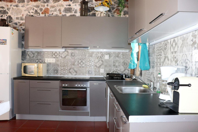 Maison de vacances BLUE STONE (263008), Triopetra, Crète Côte du Sud, Crète, Grèce, image 12