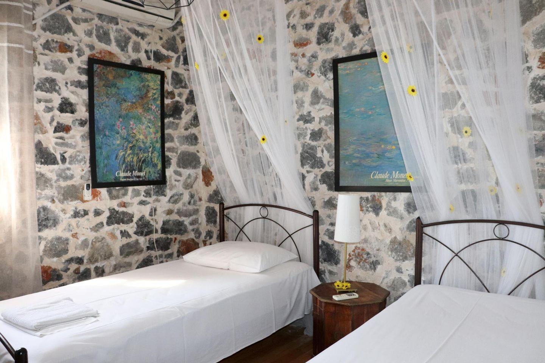 Maison de vacances BLUE STONE (263008), Triopetra, Crète Côte du Sud, Crète, Grèce, image 30