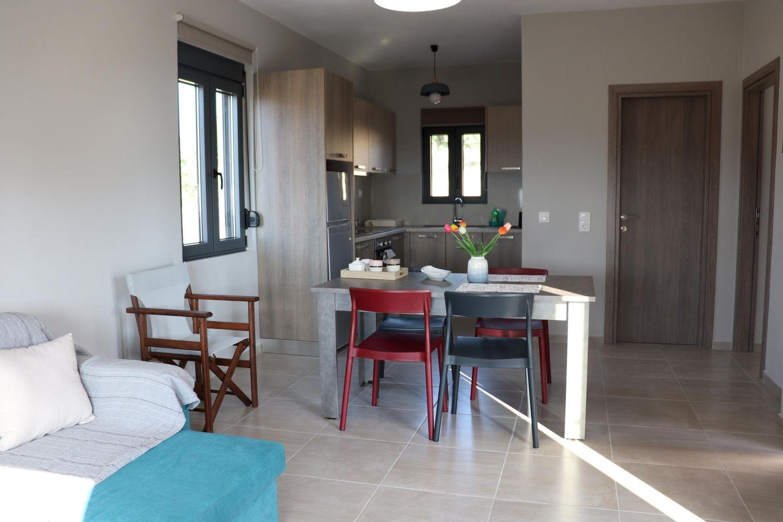 Ferienhaus TRIOPETRA VIEW 4 (2712557), Triopetra, Kreta Südküste, Kreta, Griechenland, Bild 3