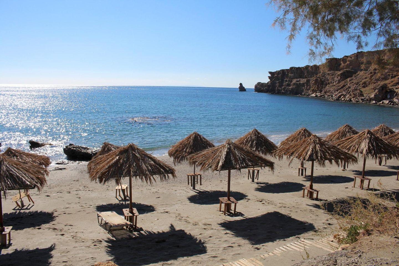 Ferienhaus TRIOPETRA VIEW 4 (2712557), Triopetra, Kreta Südküste, Kreta, Griechenland, Bild 19