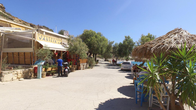 Ferienhaus TRIOPETRA VIEW 4 (2712557), Triopetra, Kreta Südküste, Kreta, Griechenland, Bild 27