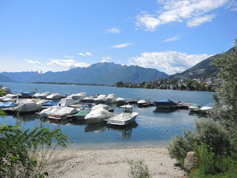 Appartement de vacances Malibu (881313), Minusio, Lac Majeur (CH), Tessin, Suisse, image 14