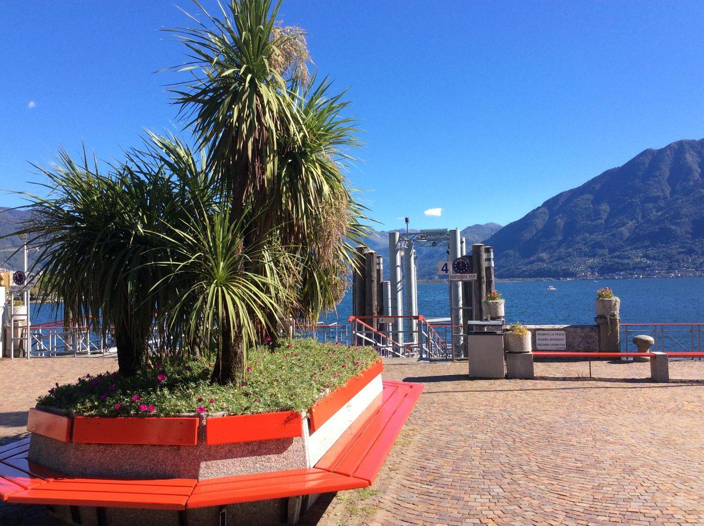Appartement de vacances Malibu (881313), Minusio, Lac Majeur (CH), Tessin, Suisse, image 11