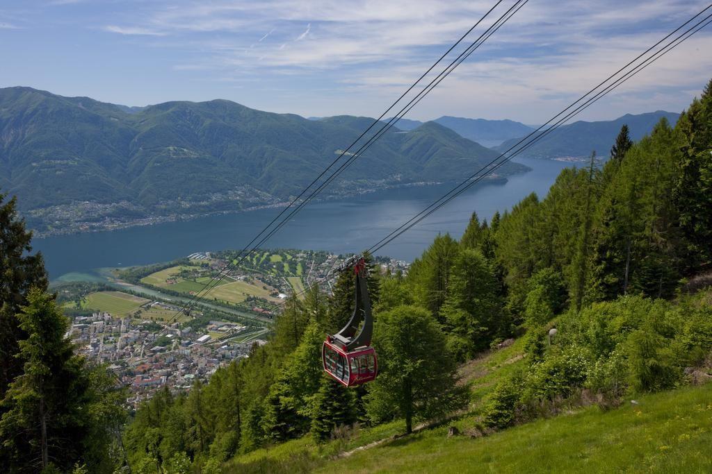 Appartement de vacances Malibu (881313), Minusio, Lac Majeur (CH), Tessin, Suisse, image 19