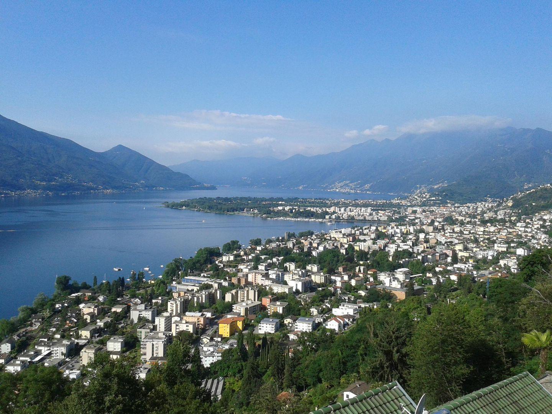 Appartement de vacances Malibu (881313), Minusio, Lac Majeur (CH), Tessin, Suisse, image 21