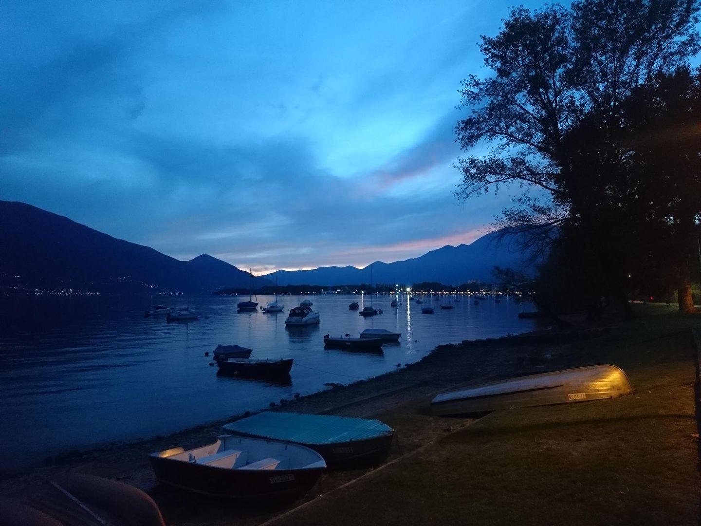 Appartement de vacances Malibu (881313), Minusio, Lac Majeur (CH), Tessin, Suisse, image 15
