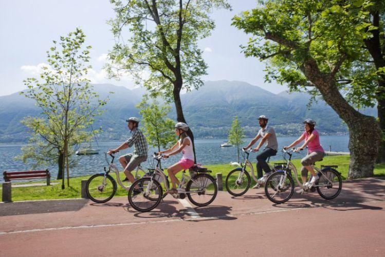 Holiday apartment Residenza Lido Golf (1619455), Ascona, Lake Maggiore (CH), Ticino, Switzerland, picture 29