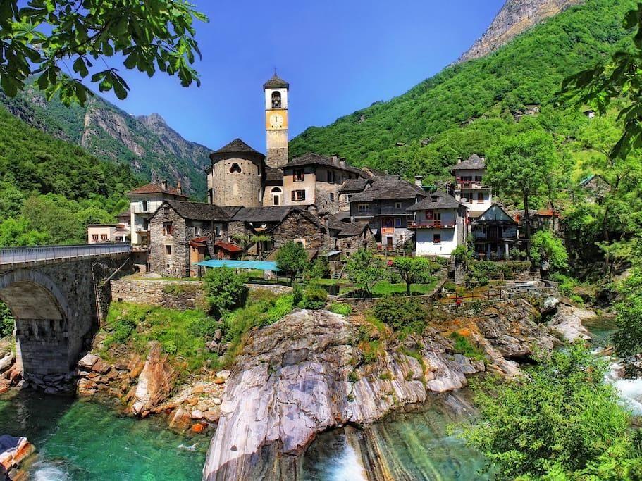 Holiday apartment Residenza Lido Golf (1619455), Ascona, Lake Maggiore (CH), Ticino, Switzerland, picture 30