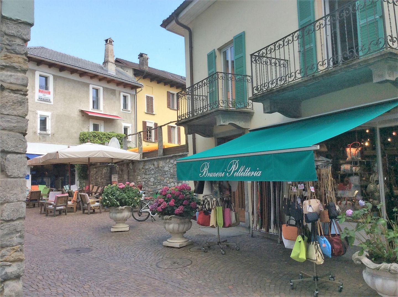 Holiday apartment Residenza Lido Golf (1619455), Ascona, Lake Maggiore (CH), Ticino, Switzerland, picture 25