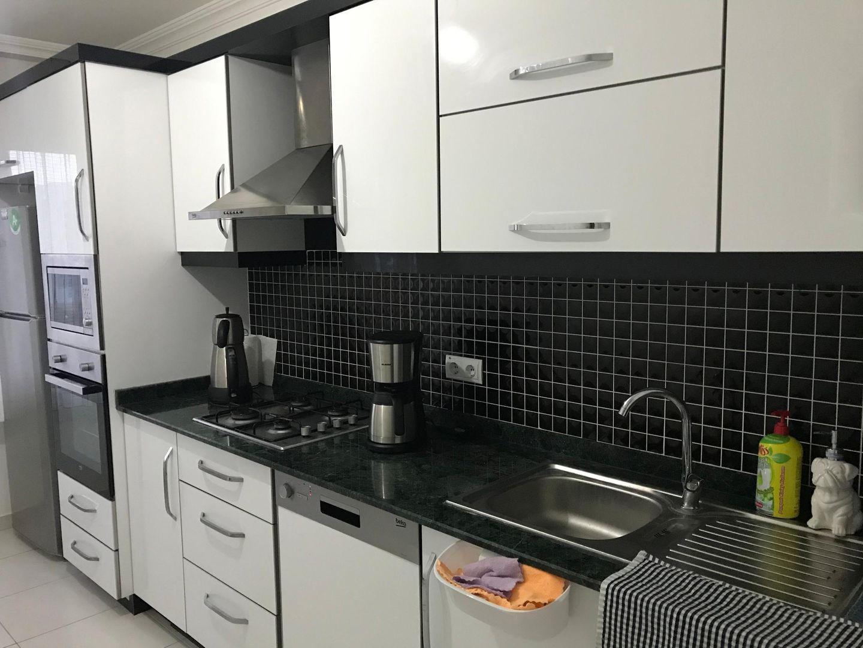 Ferienwohnung NEU Luxus Apartment mit Balkon (2748979), Avsallar, , Mittelmeerregion, Türkei, Bild 3