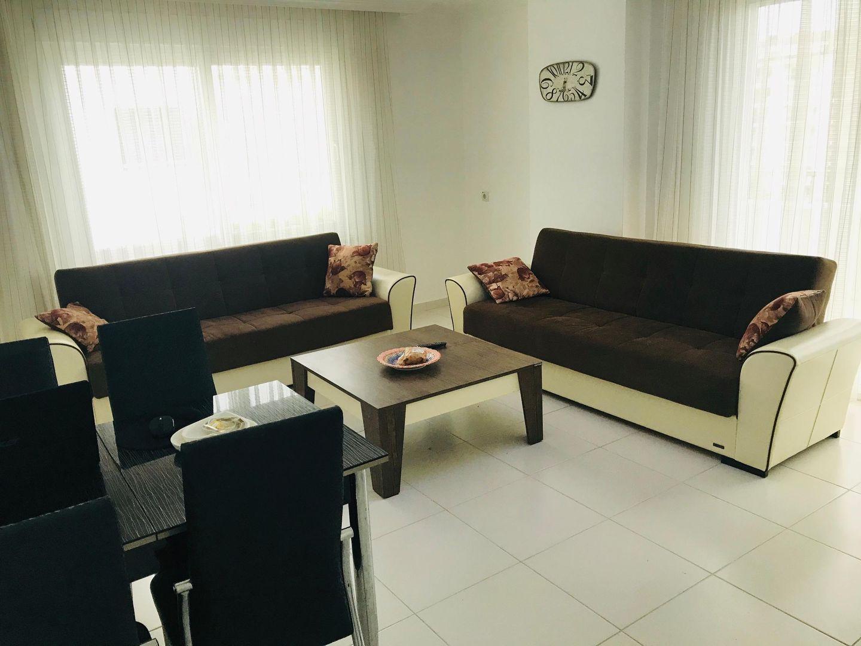 Ferienwohnung NEU Luxus Apartment mit Balkon (2748979), Avsallar, , Mittelmeerregion, Türkei, Bild 6