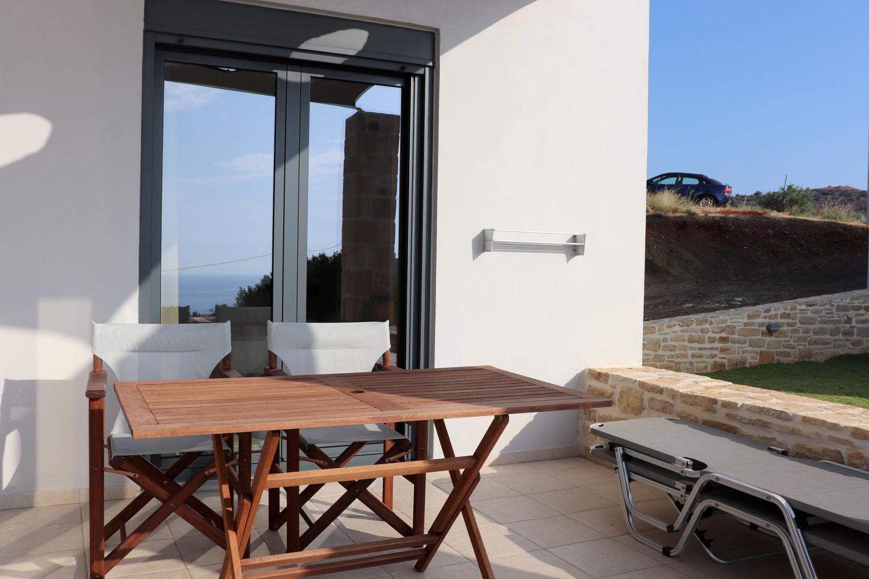 Ferienhaus TRIOPETRA VIEW 3 (2712701), Triopetra, Kreta Südküste, Kreta, Griechenland, Bild 2
