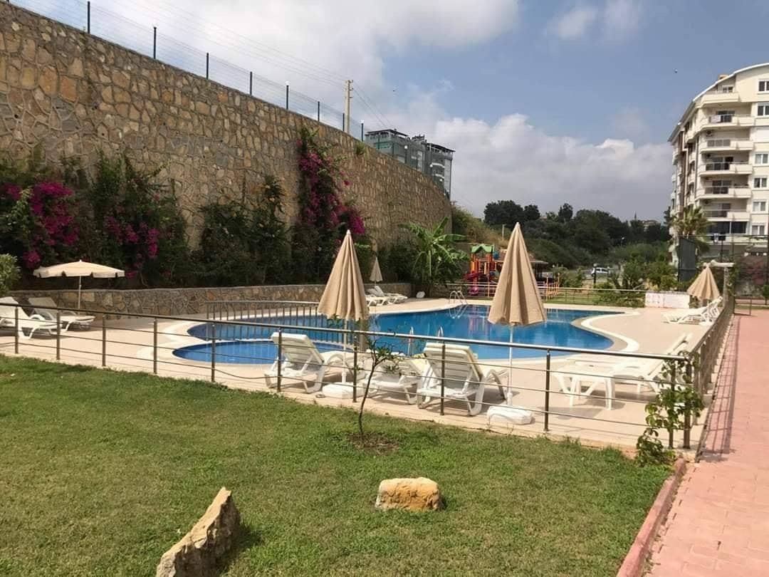 Ferienwohnung NEU Luxus Apartment mit Balkon (2748979), Avsallar, , Mittelmeerregion, Türkei, Bild 11