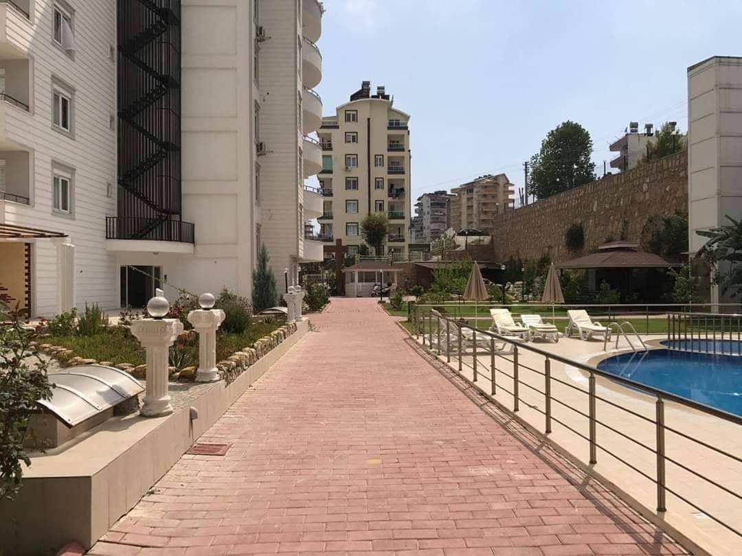Ferienwohnung NEU Luxus Apartment mit Balkon (2748979), Avsallar, , Mittelmeerregion, Türkei, Bild 13