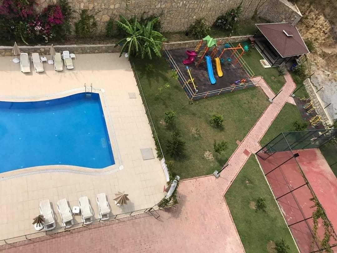 Ferienwohnung NEU Luxus Apartment mit Balkon (2748979), Avsallar, , Mittelmeerregion, Türkei, Bild 14