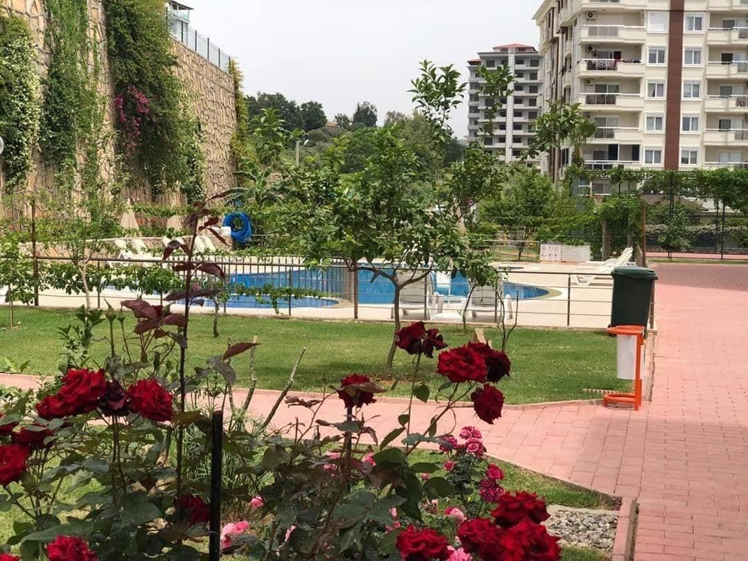 Ferienwohnung NEU Luxus Apartment mit Balkon (2748979), Avsallar, , Mittelmeerregion, Türkei, Bild 15