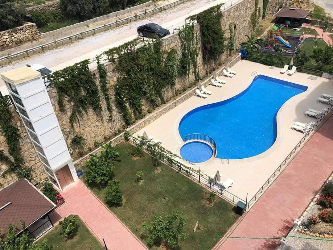 Ferienwohnung NEU Luxus Apartment mit Balkon (2748979), Avsallar, , Mittelmeerregion, Türkei, Bild 16