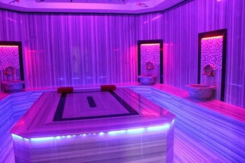 Ferienwohnung NEU Luxus Apartment mit Balkon (2748979), Avsallar, , Mittelmeerregion, Türkei, Bild 18