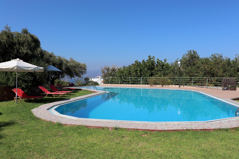 Holiday apartment KOUNENOS A1 (168008), Istron, Crete North Coast, Crete, Greece, picture 5