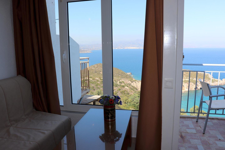 Holiday apartment KOUNENOS A1 (168008), Istron, Crete North Coast, Crete, Greece, picture 16