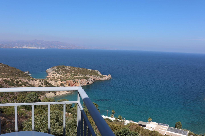 Appartement de vacances KOUNENOS A2 (168009), Istron, Crète Côte du Nord, Crète, Grèce, image 2