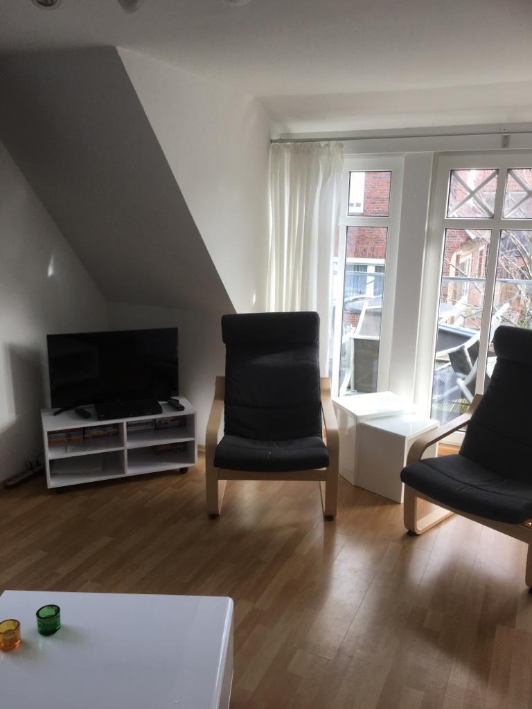 Langeoog Ferienwohnung Erholung für bis zu 4 Personen